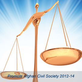 Afghan Civic Engagement Program