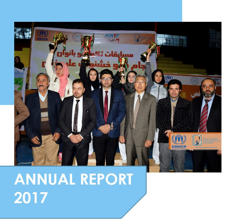 WASSA Annual Report 2017
