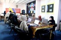 Android training for Code 4 Fun students
